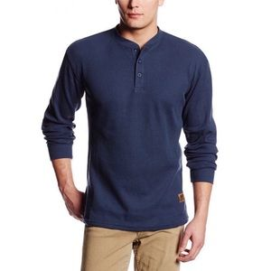 Skechers Henley Themal Shirt